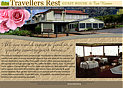 cairns website design for accommodation house